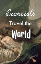 Exorcists Travel the World by Shirotaka