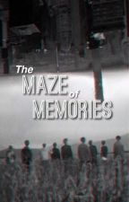 The Maze of Memories  by causeimgettingcooler