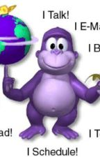 The Story of BonziBuddy by StoryViaAI