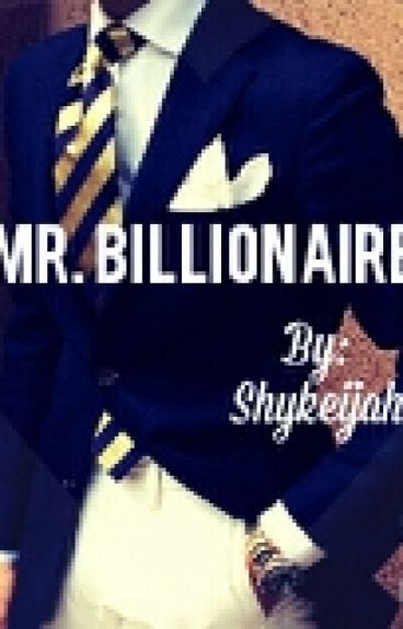 Mr. Billionaire
