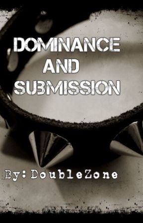 Dominance and Submission (boyxboy) by DoUbLeZone