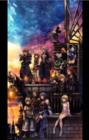 Kingdom Hearts: OC style oneshots by QueenOfKubona