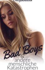 Bad Boys & andere menschliche Katastrophen by CrazyInHeaven