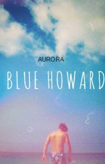 Blue Howard (boyxboy) by faerienightowl