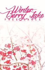 Winter Berry Lake- Letters to Home by free_lance