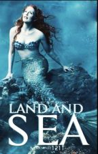 Land and Sea by Mermaid1211