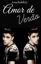 Amor de Verão || Justin Bieber by LuisaIsabel123
