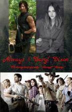 Always || Daryl Dixon by KylieeePalmer