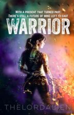 WARRIOR by TheLordAlien