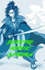 The Heroic Samurai by Asta5leaf