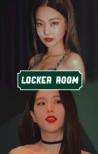 locker room ♡ jensoo by q0ldenr0sie