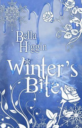 Winter's Bite (Belle Morte 0.5) by Bella_Higgin