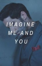 Imagine Me and You | Lucifer GIF Series by Team_Ackles