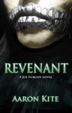 Revenant by ironkite