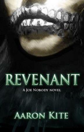 Revenant by ironkite