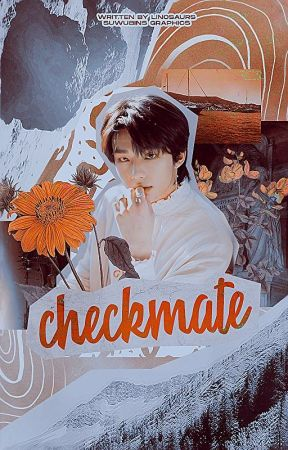 CHECKMATE | stray kids × bts af by linosaurs