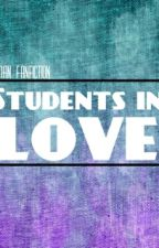 Students in Love by Jana_B