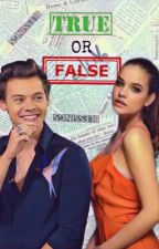 True or false ? || Harry Styles by ff_world