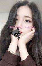 THE LOST KWAMI by Alveera14