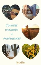Country imagines & preferences by LittleGxx
