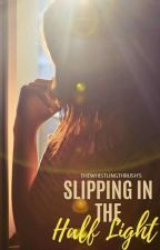 Slipping In The Half Light  by TheWhistlingThrush