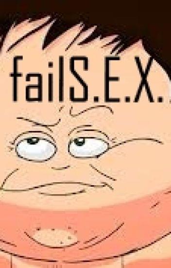 fail S.E.X.
