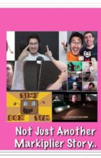 Not just another Markiplier Story.. by PhoenixFlamex