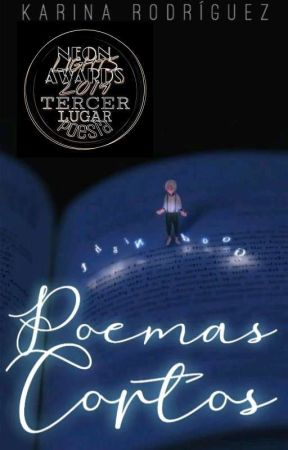 Poemas Cortos by karina-Rodriguez-1