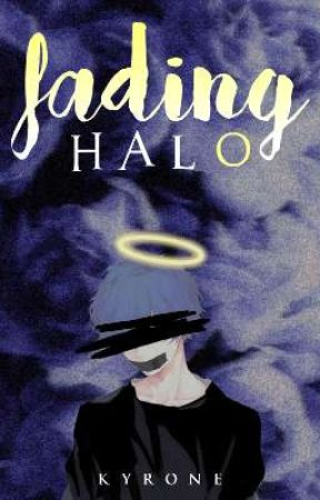 fading halo by starboytm-