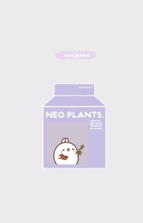 NEO PLANTS  ./ acc rates ! by neojenos