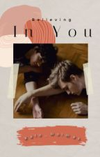 Believing In You (Blue Bloods Fanfiction) by Kato_Holmes