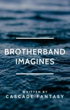 Brotherband Imagines by CascadeFantasy