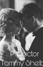 Protector // Tommy Shelby (under reconstruction) by tommyblinder