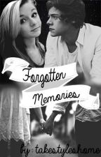 Forgotten Memories [ On Hold ] by takestyleshome