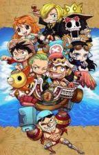 One Piece Chatroom [Reader Insert]- BOARDING SCHOOL AU by UzumakiDFangirl