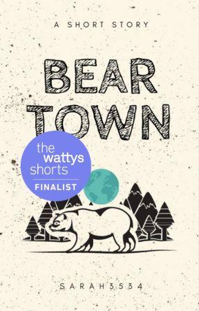Bear Town ✔️| (bxb) by sarah3534
