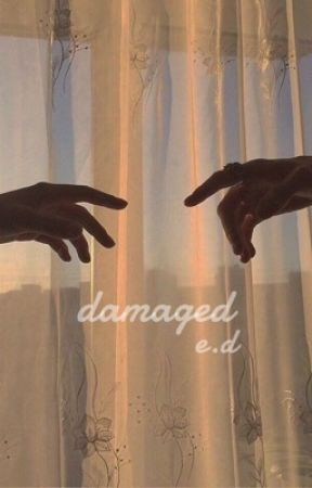 damaged- e.d  by FENDIGRANT