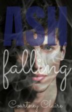 Ash Falling by xocourtneyxo04