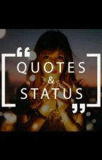 Best quotes and status by forever__blink