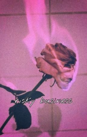 risky business| bts ambw au by PopTart_Productions
