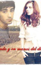 Atada y en Manos del Diablo (Zayn Malik) by KandlyDragon