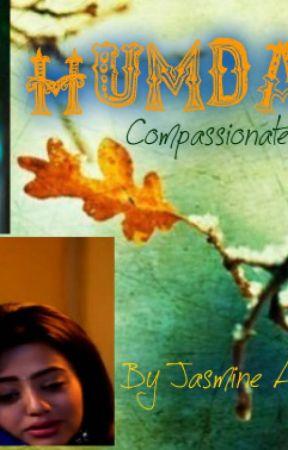 Humdard ..Compassionate partner..MishAan SwaSan TS by Jasminearun