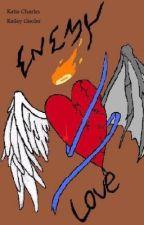 Enemy Love by Tedders