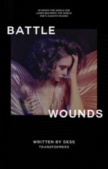 Battle Scars → Transformers