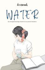 Water by devinaraah