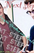 Next Step - Logan henderson fanfic by rusherit_miki_m1