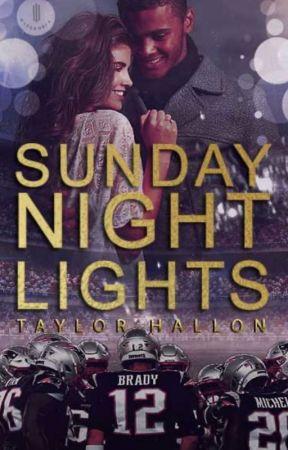 Sunday Night Lights [Weekly Updates] by hallonn23