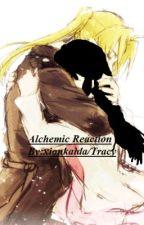 Alchemic Reaction by Eirinluciakurosaki