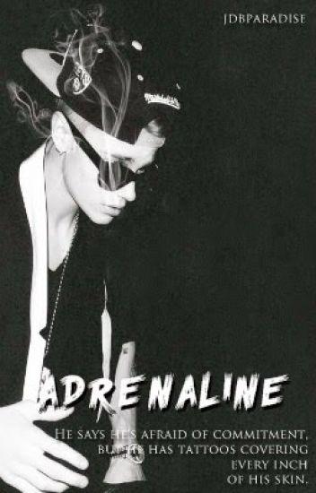 Adrenaline ↦ Justin Bieber