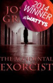 THE ACCIDENTAL EXORCIST by Joshua-Graham